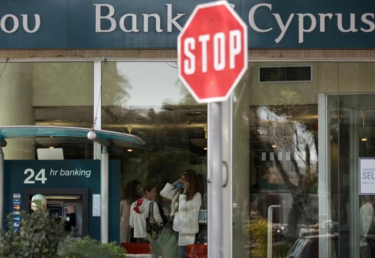 Банки Кипра обманули своих вкладчиков из-за дезинформации ЦБ