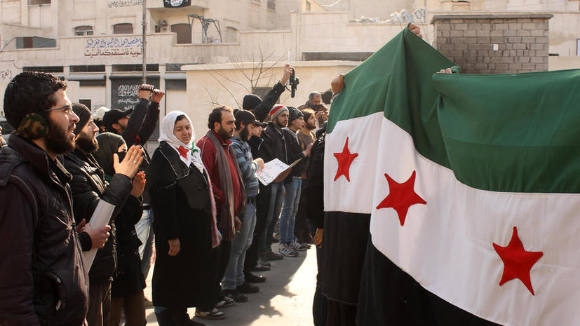 МИД РФ: Неясность с приездом сирийской оппозиции на «Женеву-2» - главное препятствие на пути запуска конференции