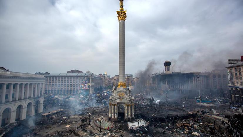 Два года «майдану»: к чему пришла Украина по дороге в Евросоюз