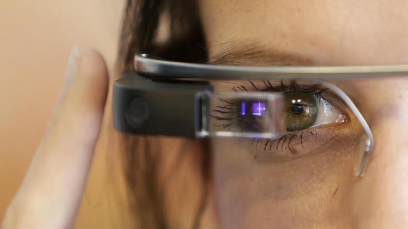 Google Glass помогут детям с аутизмом понимать чужие эмоции
