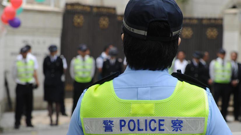 Волнения в Синьцзяне: уйгурские сепаратисты сопротивляются китайским властям