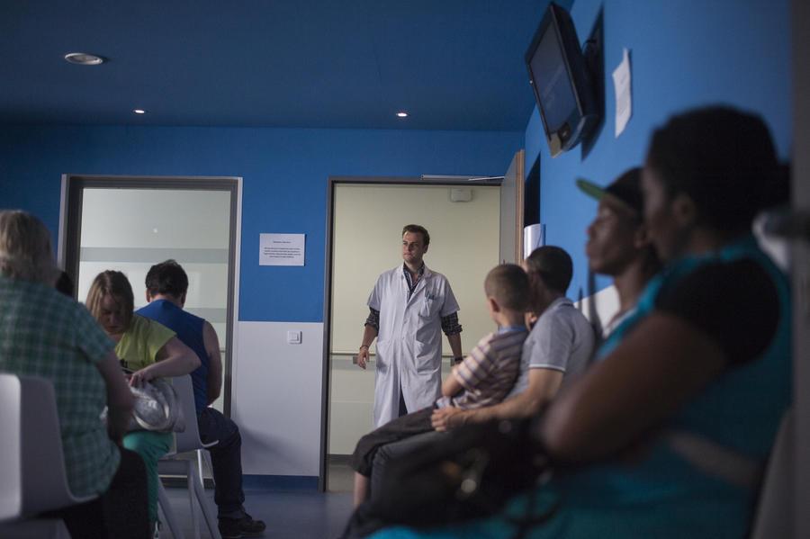 Учёные: недорогое медобслуживание сохранит 1,2 млн жизней