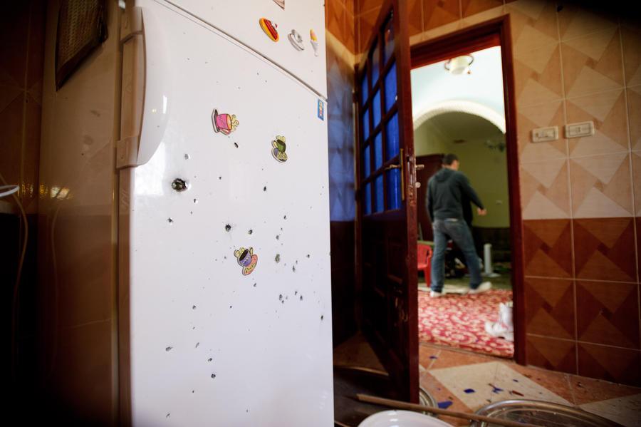 В Бурятии мальчик задохнулся в холодильнике «Мир» во время игры в прятки