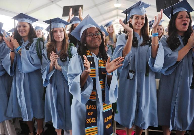 Доходы правительства США от студенческих кредитов превысили $41 млрд