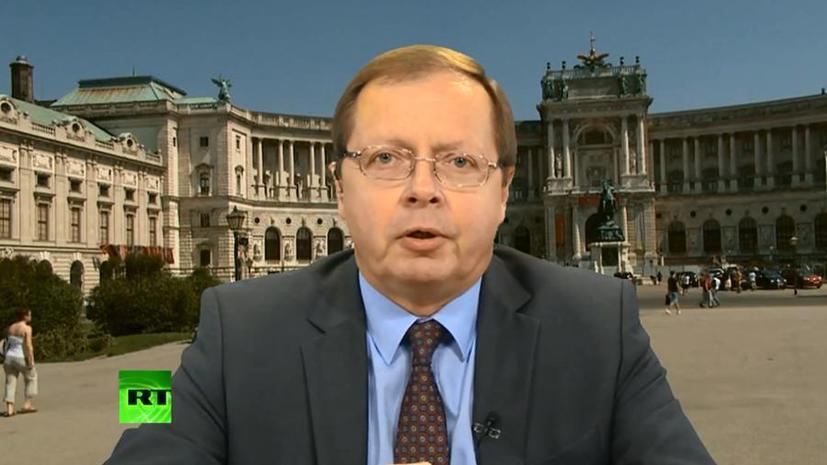 Постпред РФ при ОБСЕ: Попытки США и Канады изолировать РФ провалились