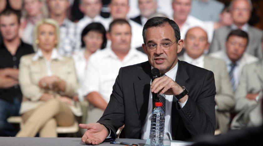 Глава французской делегации: Крымский референдум позволил полуострову избежать сценария Донбасса
