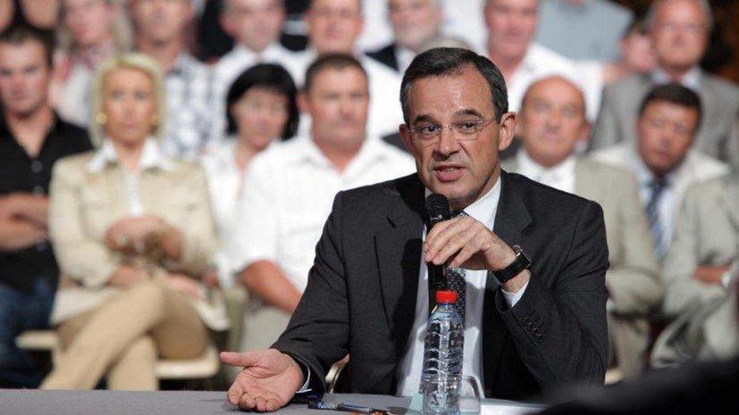 Французский депутат в интервью RT: Из-за «Мистралей» Франция может потерять до €2 млрд