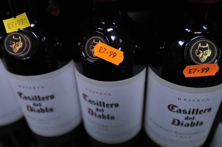 Британский учёный разработал препарат, который вводит в состояние алкогольного опьянения без последствий для здоровья
