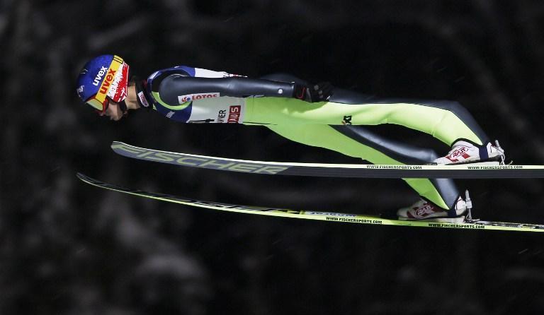 Сборная России стала чемпионом зимней Универсиады по прыжкам на лыжах с трамплина