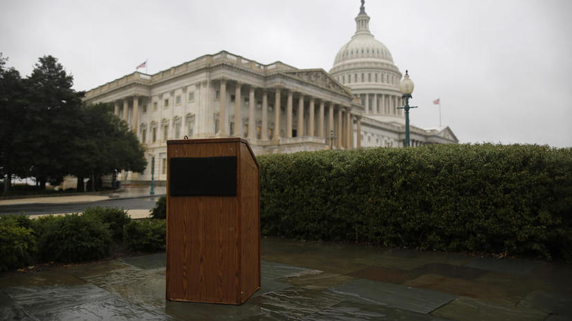 Американские сенаторы не закрыли Гуантанамо и помогли Киеву и сирийской оппозиции
