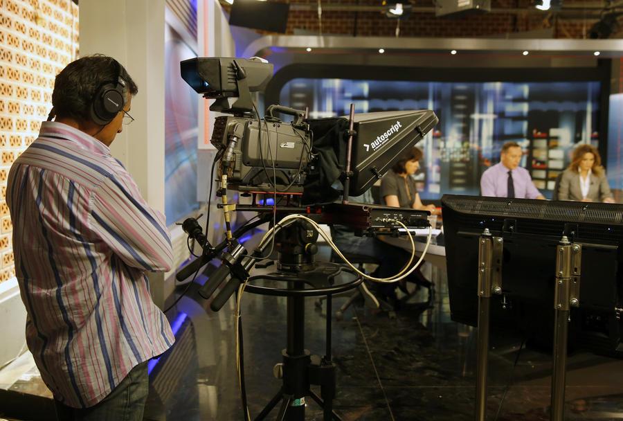 Эстония будет бороться за умы русскоговорящего населения при помощи новостей и телесериалов
