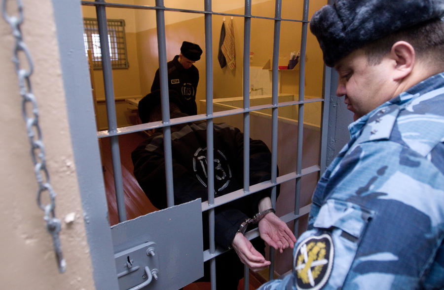Конституционный суд: осуждённые за тяжкие преступления могут участвовать в выборах