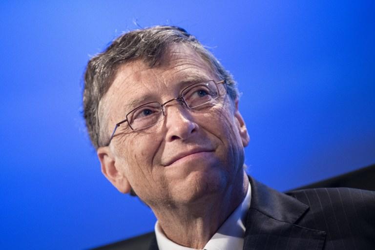 Билл Гейтс - вновь богатейший человек мира