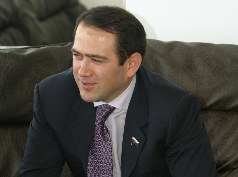 Ахмед Билалов покинул пост вице-президента Олимпийского комитета