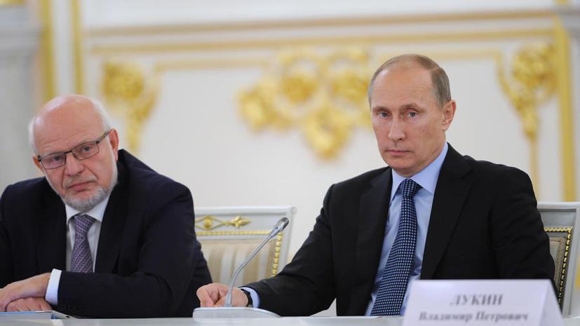 СПЧ направил Владимиру Путину предложения по амнистии