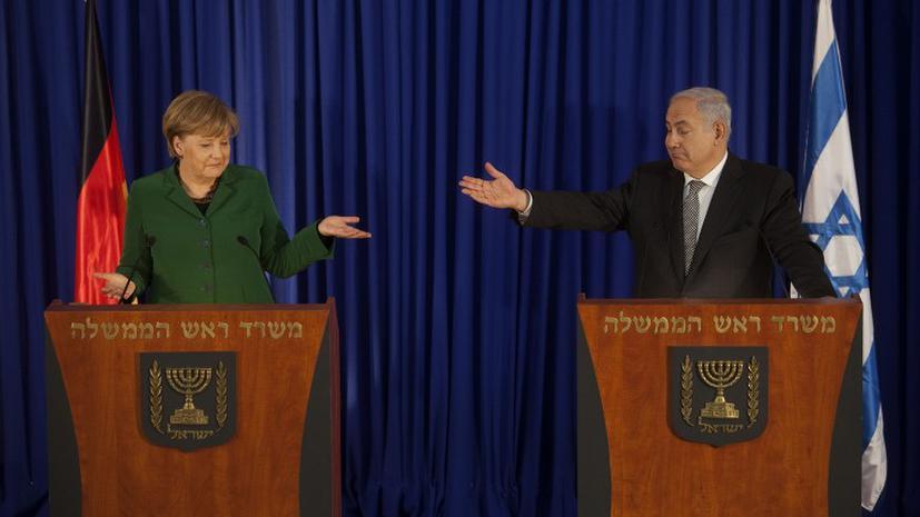 Сразу целый ряд европейских стран может отозвать послов из Израиля