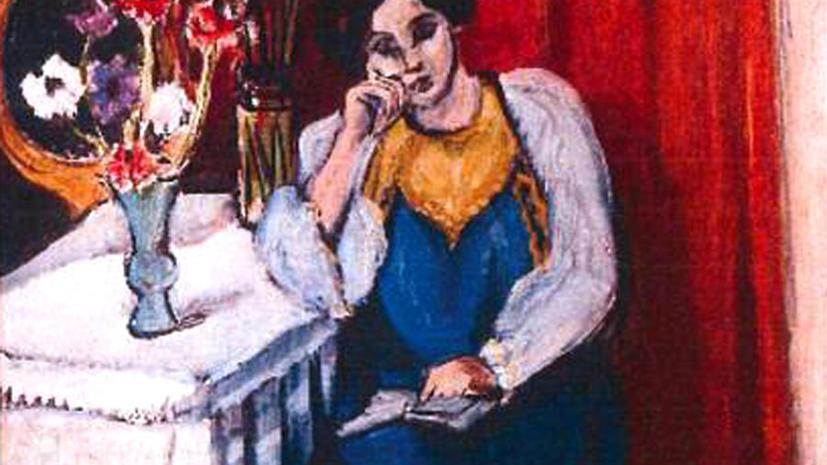 Румынские воры могли сжечь картины, вынесенные из роттердамского музея