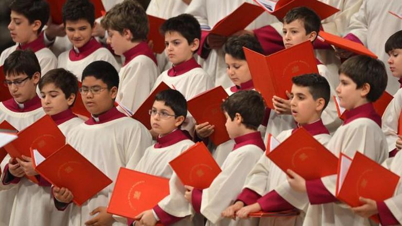 ООН обвинила Ватикан в сексуальных  домогательствах и поощрении абортов