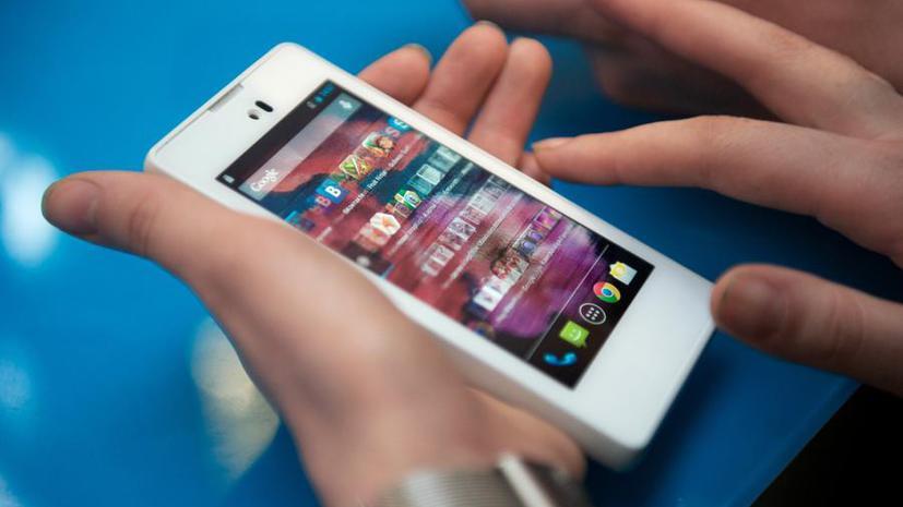 Российских пользователей смартфонов будут предупреждать о возможном наличии вирусов