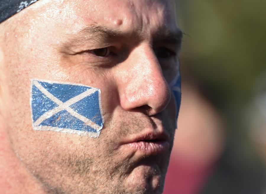 Независимая Шотландия сможет получать энергию от солнца