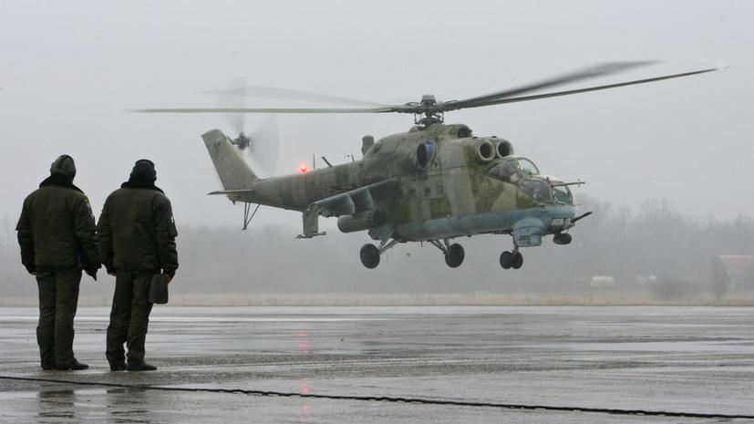 Ирак все-таки закупит российское оружие на $4,2 млрд