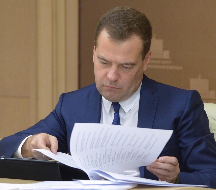 Правительство РФ: перед защитой диссертации необходимо публиковать в интернете