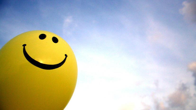 Британская компания предлагает счастье в обмен на интеллект