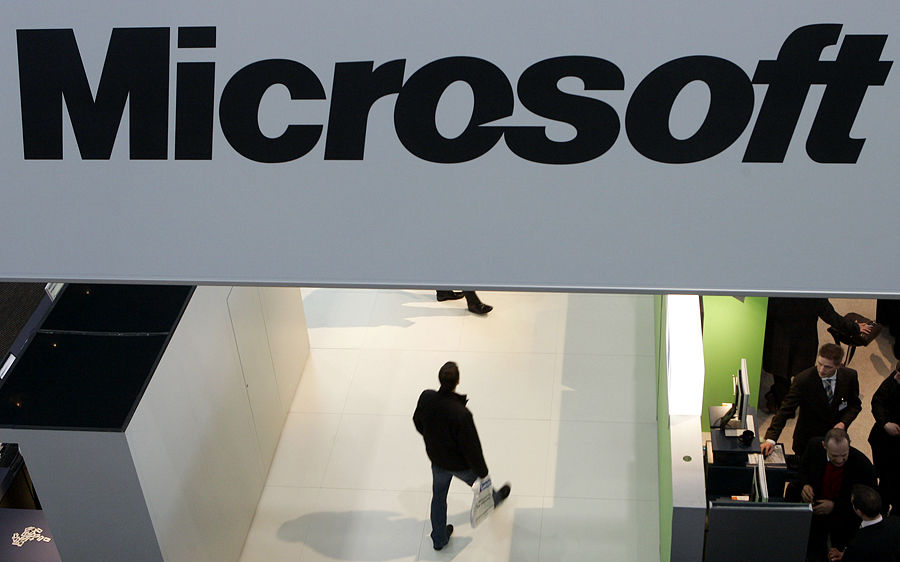 Microsoft выявила русских хакеров по фразе из пяти слов