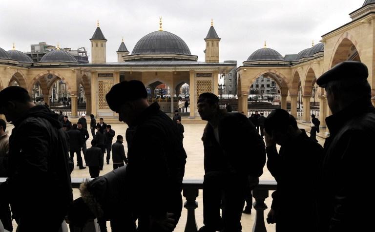 В Бельгии возьмут на контроль всех чеченцев