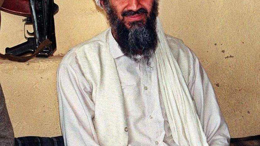 Отчёт: Полиция Пакистана упустила бен Ладена