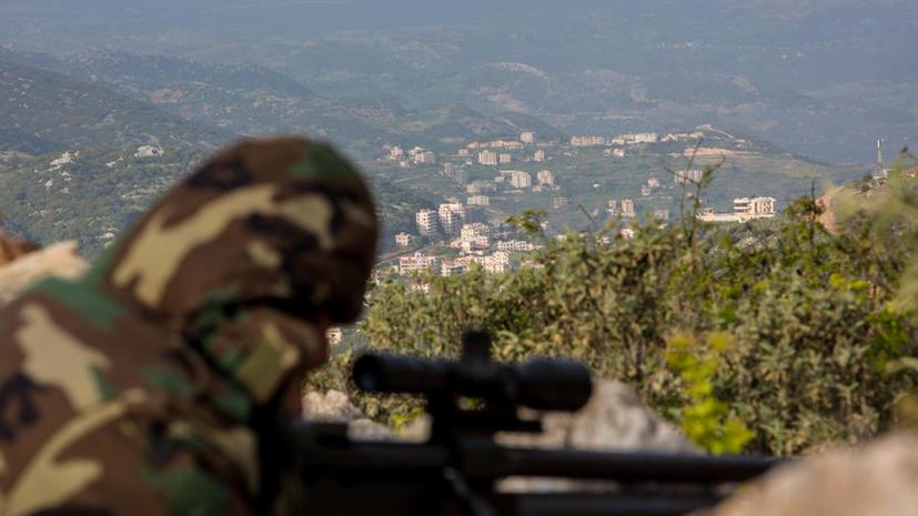 Брайан Макдональд: Америка отправляет в Сирию наземные войска