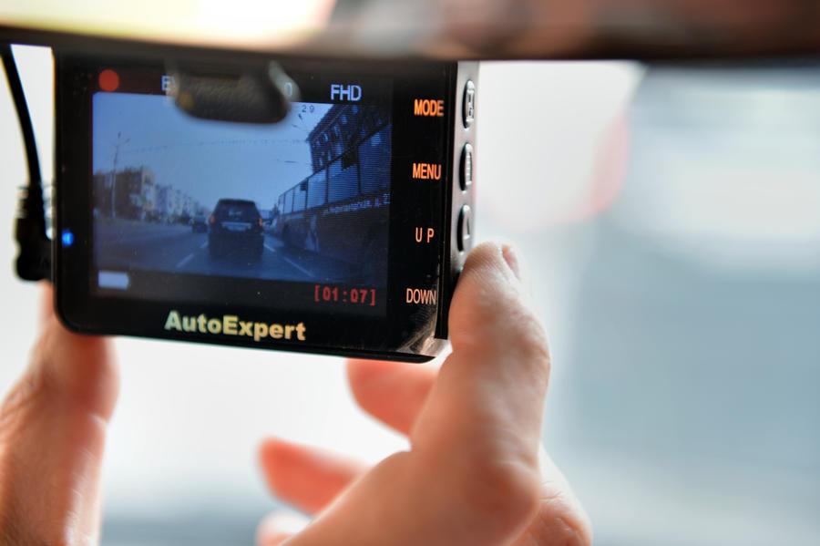В Германии за публикацию видео с авторегистратора водители заплатят штраф в €300 тыс.