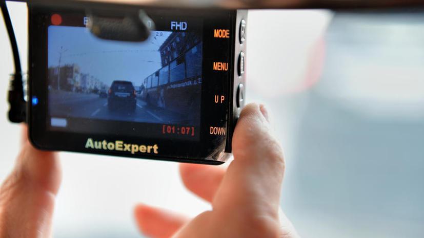 Австралийцы вслед за россиянами полюбили снимать ДТП на видеорегистратор
