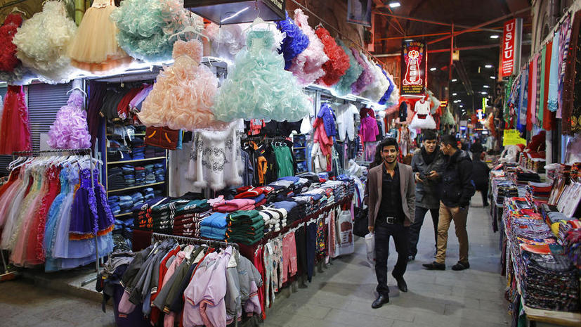 Французские СМИ узнали, как санкции РФ повлияют на экономику Турции