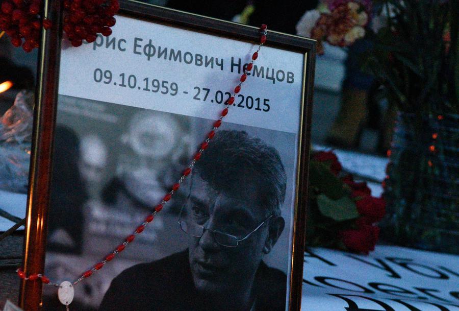 СМИ: Новая главная улика появилась в деле об убийстве Бориса Немцова