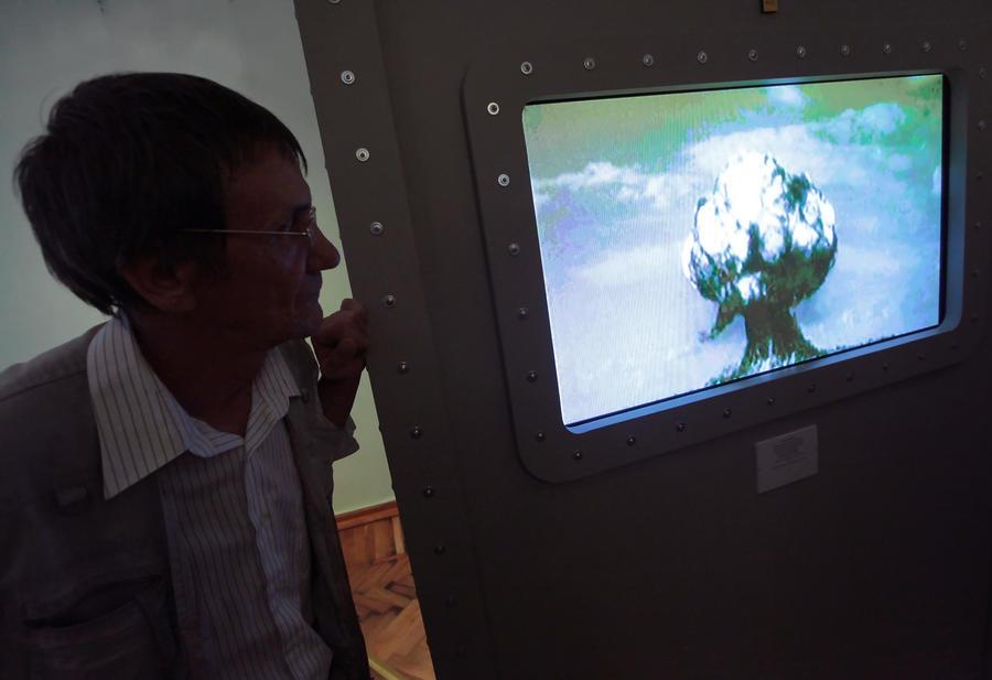 СМИ: Украина может создать ядерную бомбу за 10 лет