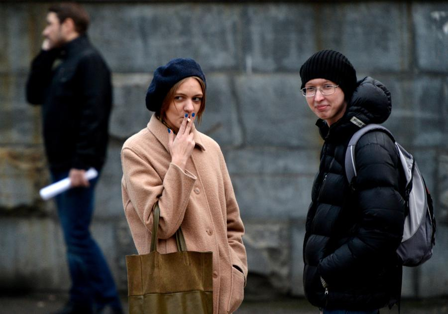 СМИ: Пачка сигарет подорожает с января как минимум на 9 рублей