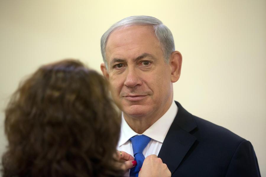 Биньямин Нетаньяху запустил в Twitter кампанию против Тегерана