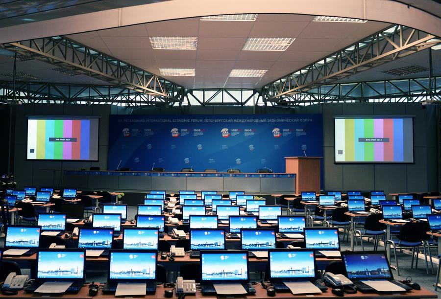СМИ: Минэкономразвития займётся созданием системы защиты от хакерских атак