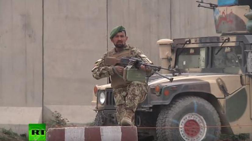 В центре Кабула взорвался заминированный автомобиль: 28 человек погибли, более 300 ранены