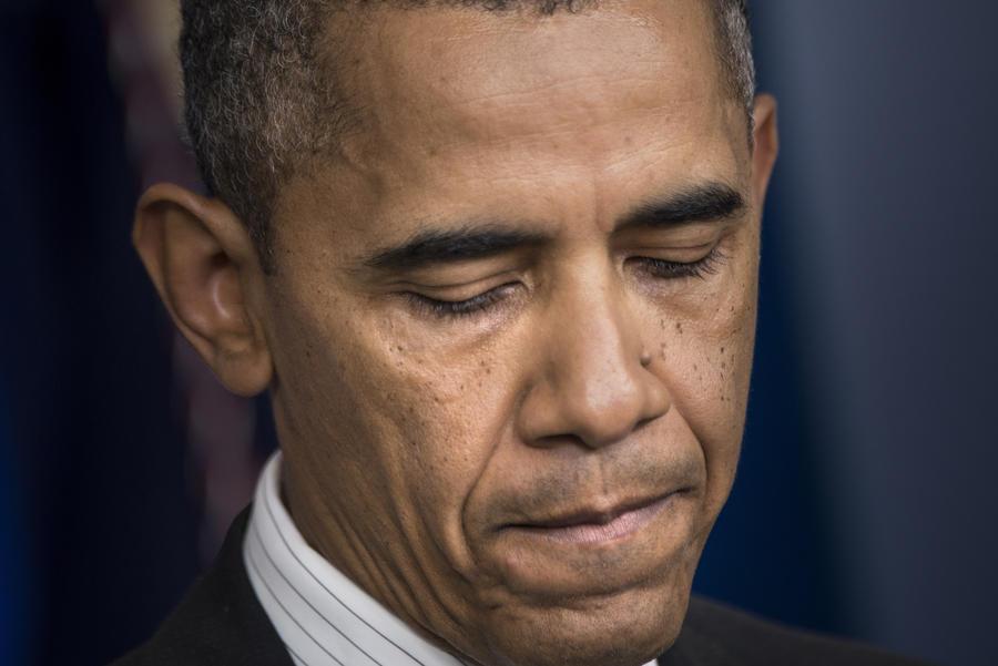 The Washington Times: США должны признать, что в ситуации с Сирией они выглядят слабыми и нерешительными