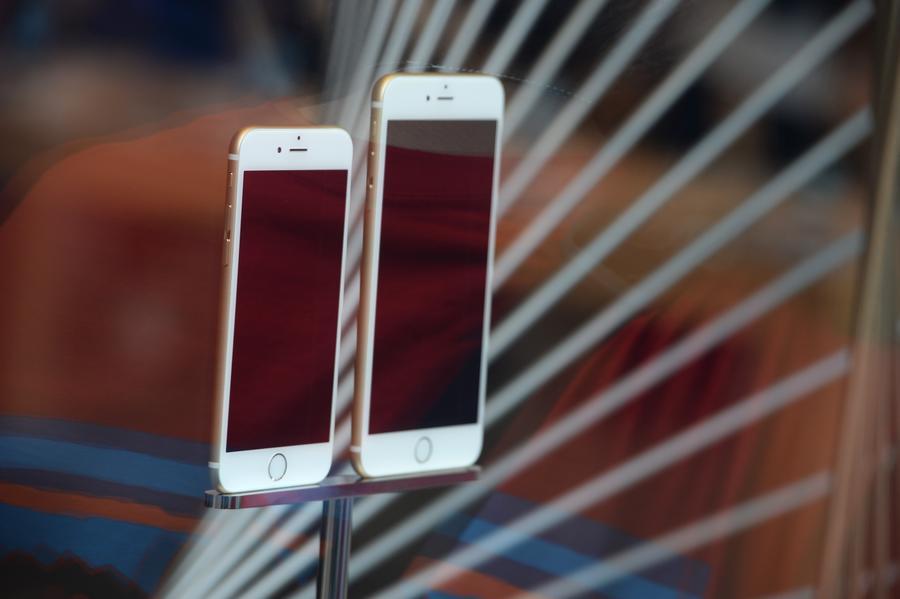 Эксперты: Себестоимость iPhone 6 составляет $200