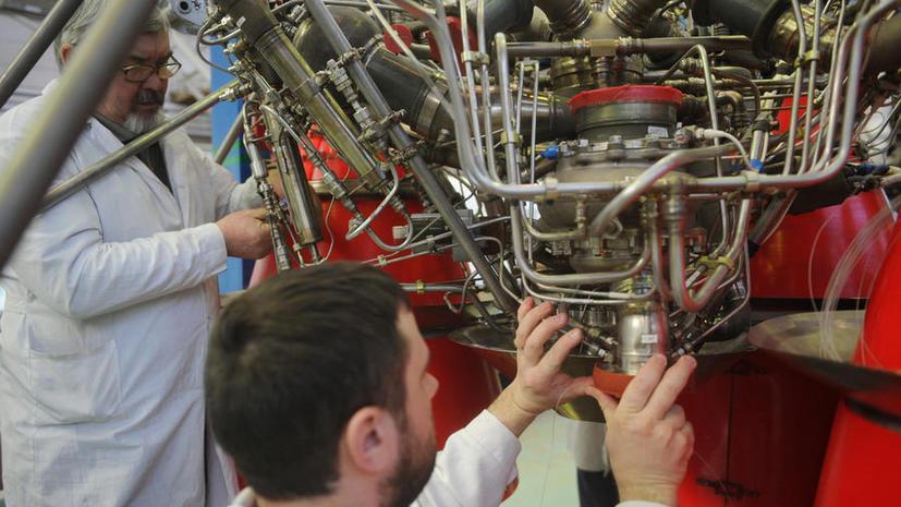 Новый уровень неба: Россия и Китай могут начать обмен технологиями в космической сфере