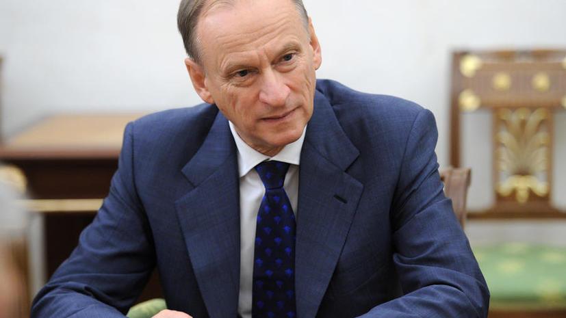 Совбез РФ: Россия будет считать удар по Сирии агрессией против суверенного государства