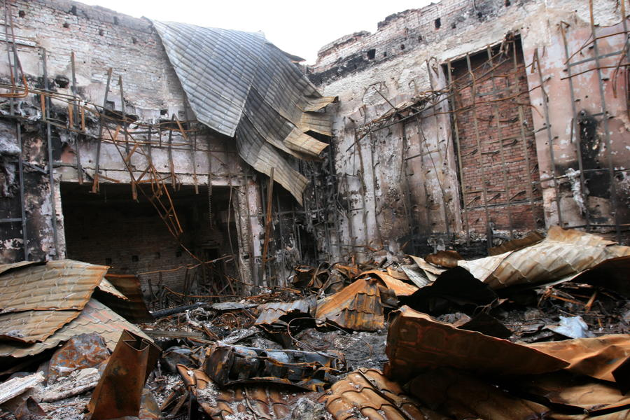 Директор HRW: Киев должен прекратить беспорядочные боевые действия на востоке Украины