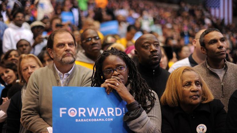 Секретарь штата Огайо предложил уничтожить часть бюллетеней для голосования