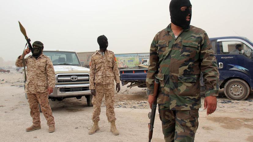 Госдепартамент США предупредил американцев о возможных терактах «Аль-Каиды» в ближайшее время