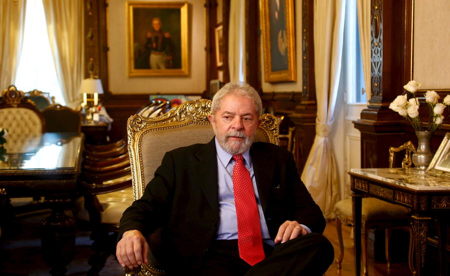 Внеочередной срок: за что арестован бывший президент Бразилии Лула да Силва