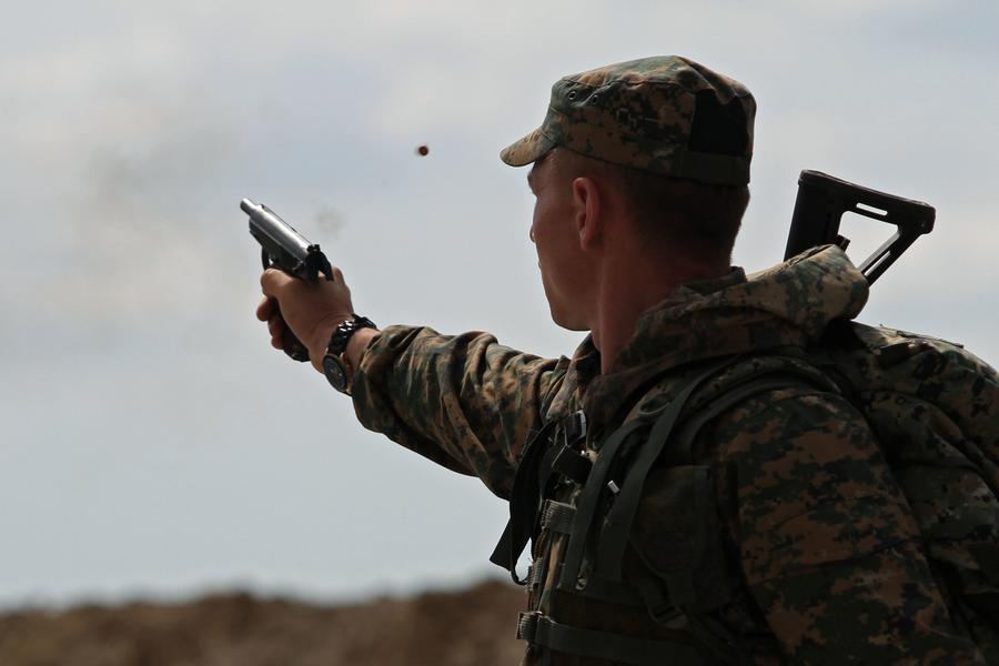 Оккупация, война и хаос: почему Запад вновь лелеет образ «плохого русского»