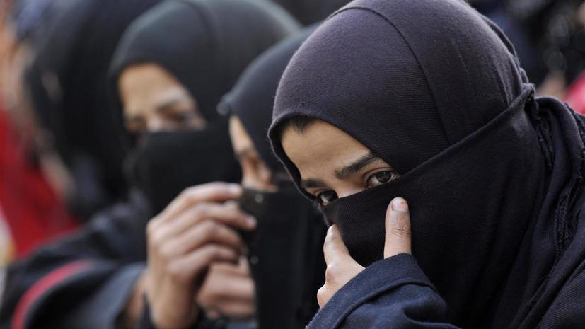 В Ираке разрешат брак с детьми младше девяти лет